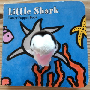 Give Little Shark a voice.