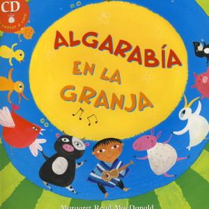 Canten con Algarabía.