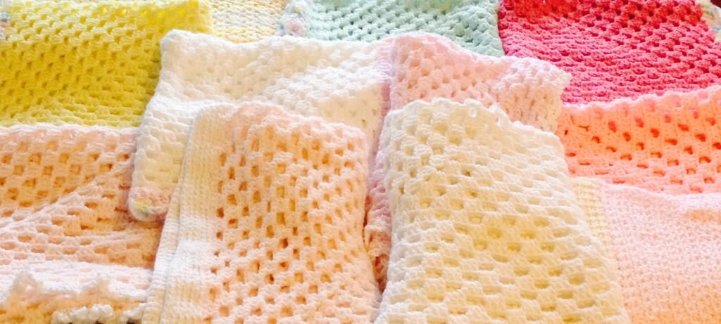 Blanket Banner