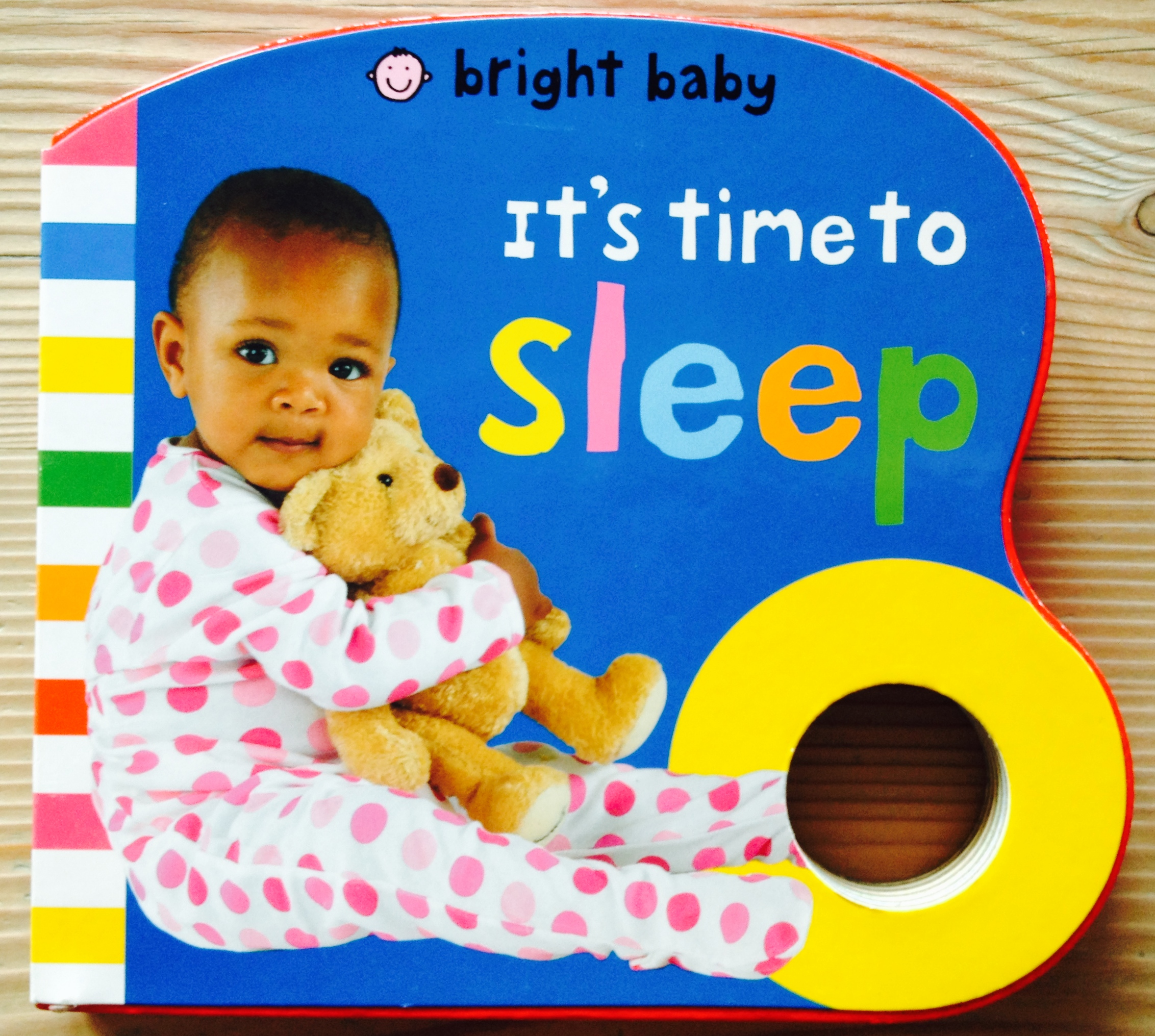 first books for babies