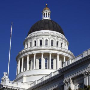 State Capitol Dome ~ Doma del Capital del estado