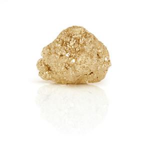 Gold Nugget ~ Pepita de Oro