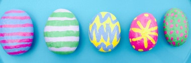 "Permanent Easter ""Eggs"""
