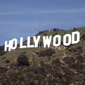 "Hollywood Sign ~ El Letrero ""Hollywood"""