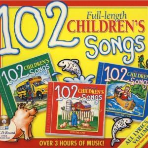 Fun English Songs for Kids