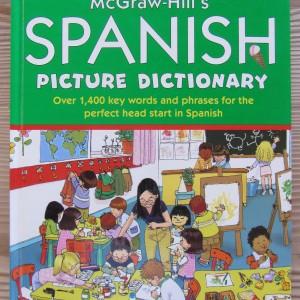 In English & Spanish ~ En inglés y español