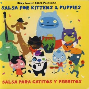 Salsa for kids  ~ Salsa para niños