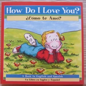 Words of Love ~ Palabras de amor