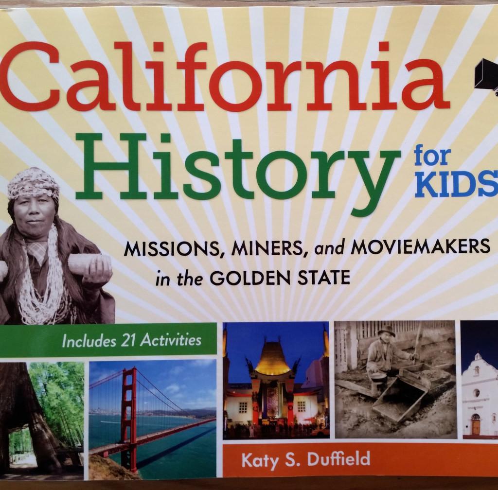 California-History-