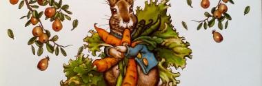 Pedrito El Conejo Travieso