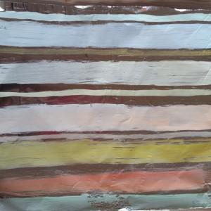 Painted Aluminum Foil
