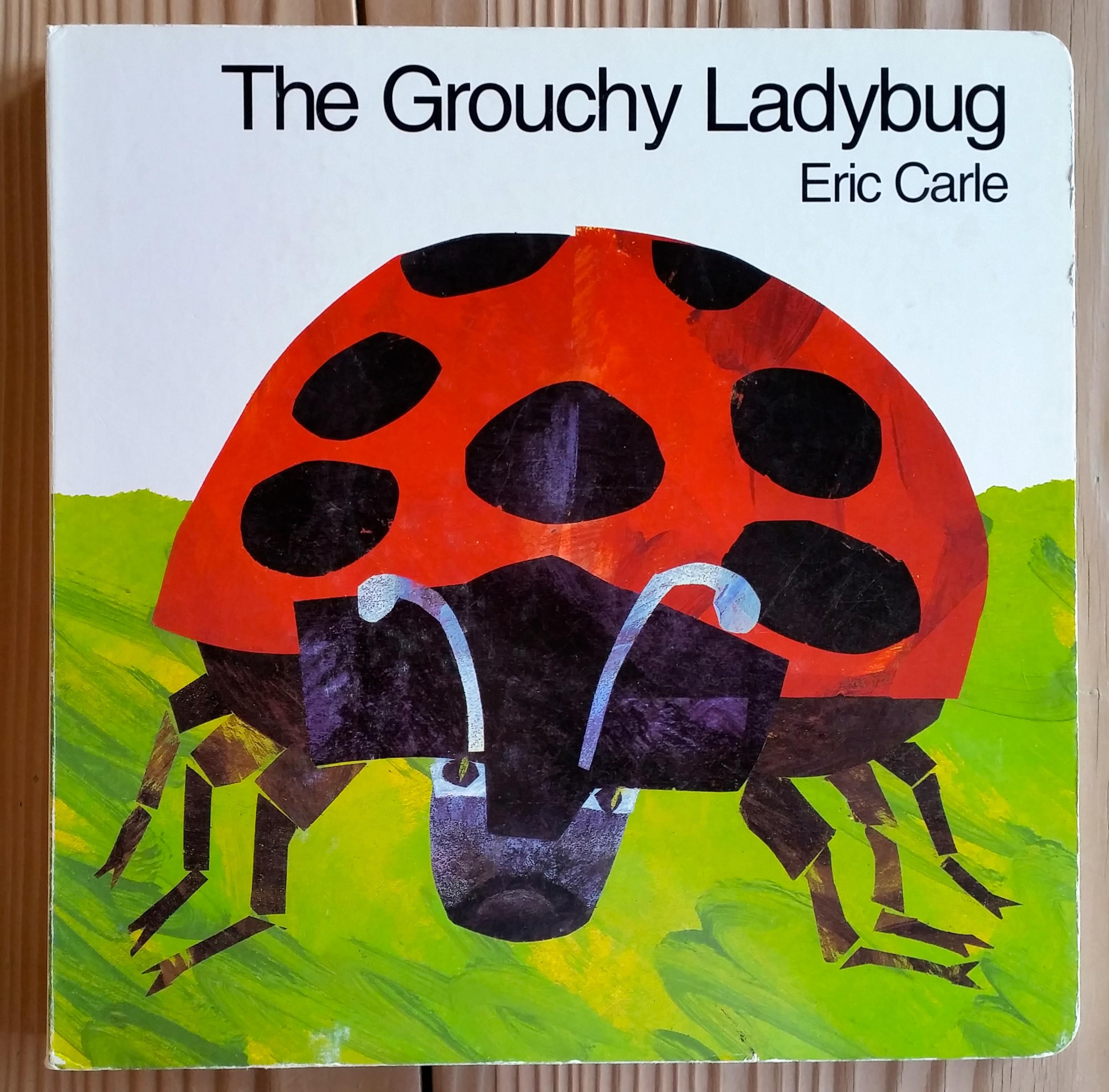 Ladybugs & Worms
