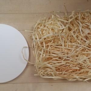 Make a Nest ~ Haga un Nido