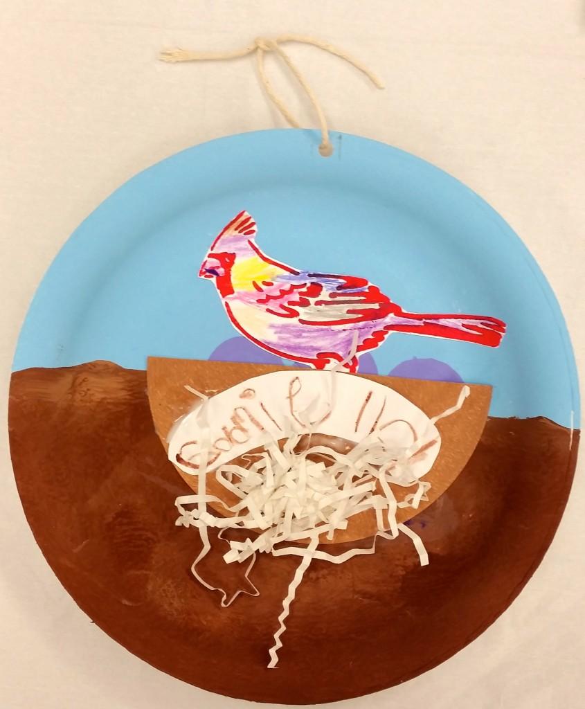 Bird's Nest 21