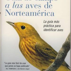 Kaufman Guia de los pájaros
