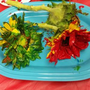 Sunflowers ~ Girasoles