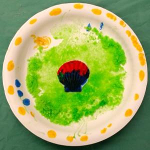 Preschool Art  ~ Arte del preescolar 1