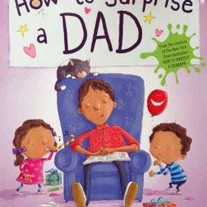 Dad Book