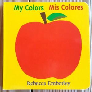 My Colors ~  Mis colores
