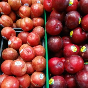Pluots from People's