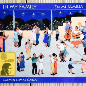 Family Pride ~ Orgullo de familia