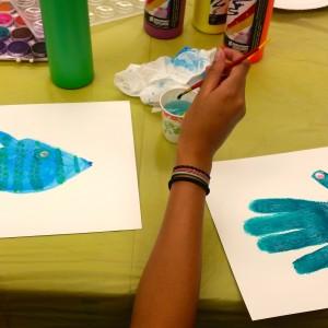 Fish Art 4