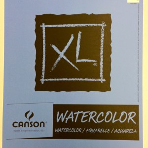 Heavy Watercolor Paper