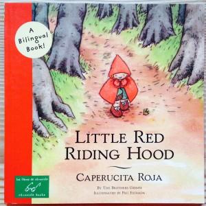 Bilingual Fairy Tale