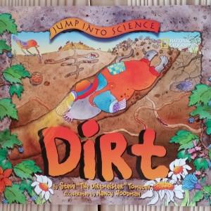 Dirt (Nonfiction)