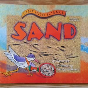 Sand (Nonfiction)