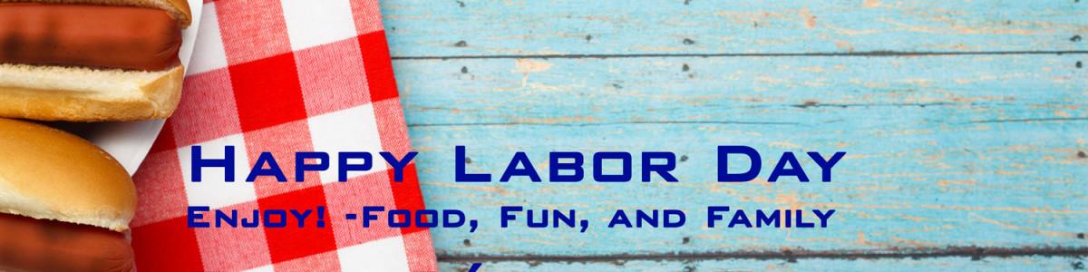 Labor Day ~ Día del trabajo