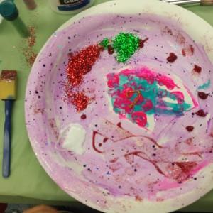 Preschool Painting 1