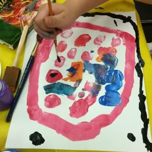 Elementary Art 4
