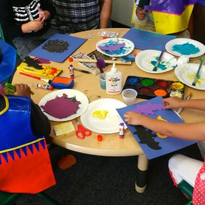 Preschool  Party 2