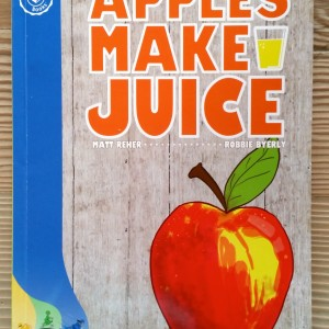 Apples Make Juice