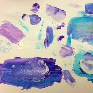 Preschool Painting 6