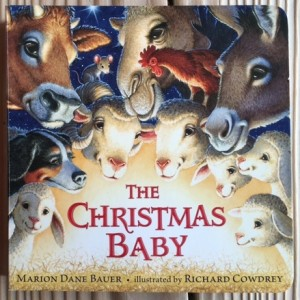 The Christmas Baby