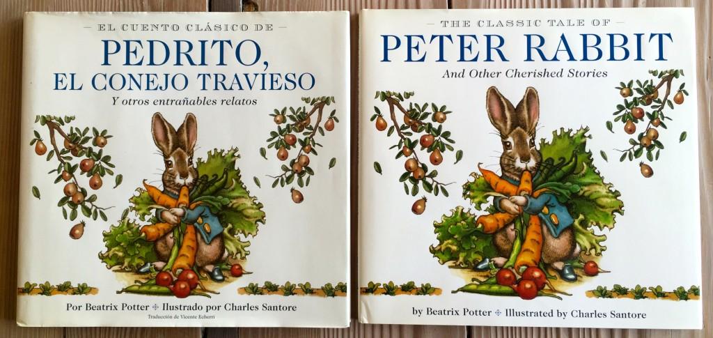 Peter ~ Pedrito