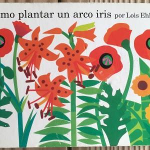 Como plantar un arco iris