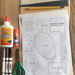 Materials ~ Materiales
