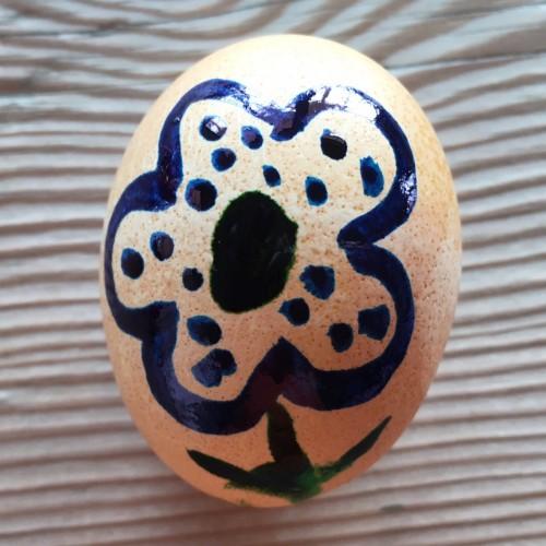 Amish Eggs 7