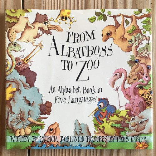 From Albatross to Zoo