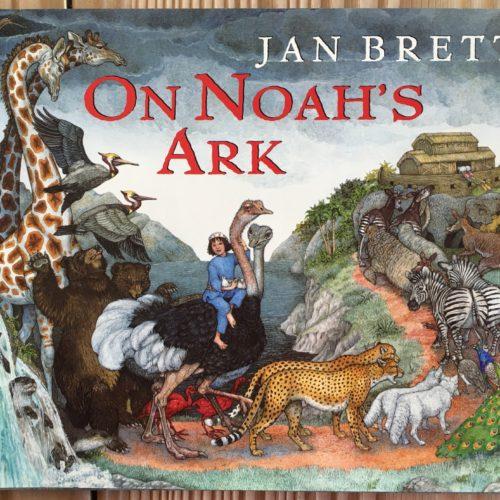 Secular Noah