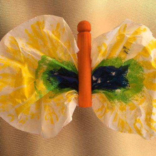 KwiK Stix Butterfly