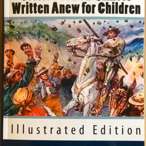 Don Quixote Written Anew