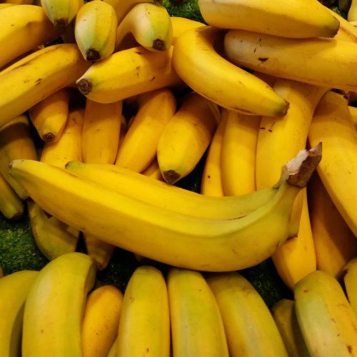 Bananas ~  Plátanos