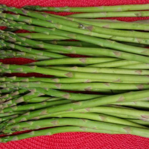 Asparagus ~ Espárrago