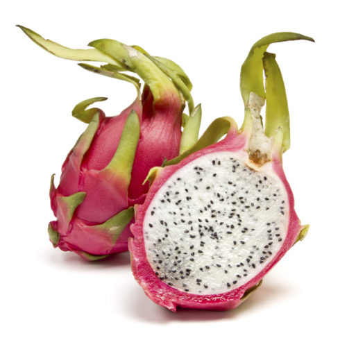 Dragon Fruit ~ Pitahaya