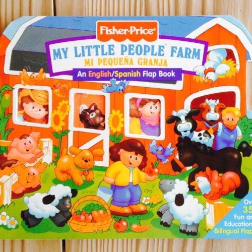 Little Farm ~ Granja pequeña