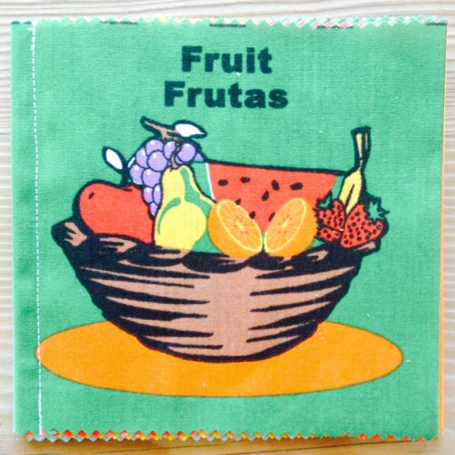 Fruit Frutas